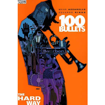 100 Bullets Vol. 8 : The Hard Way TP