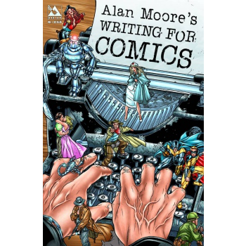Alan Moore's Writing for Comics PF