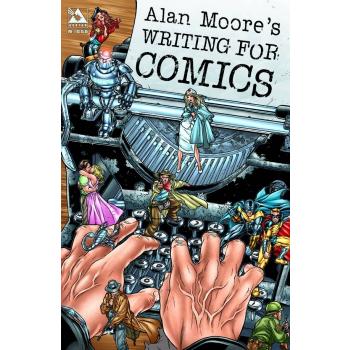 Alan Moore's Writing for Comics PF
