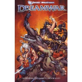 DC Wildstorm : Dreamwar TP