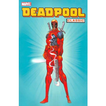 Deadpool Classic Vol. 01 TP