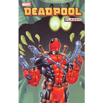 Deadpool Classic Vol. 03 TP