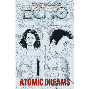 Echo Vol. 2 : Atomic Dreams TP