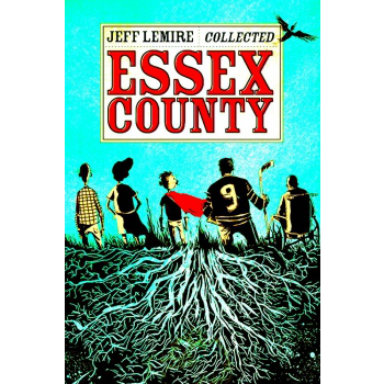 Essex County : Collected Edition SC