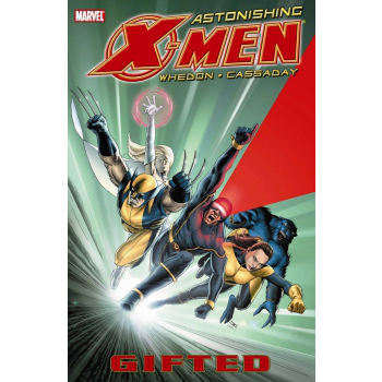 Astonishing X-Men Vol. 1 : Gifted TP