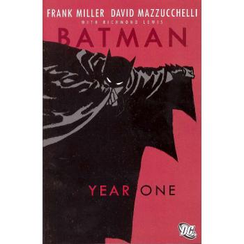 Batman : Year One TP