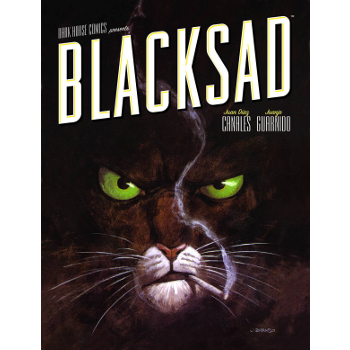 Blacksad (O)HC