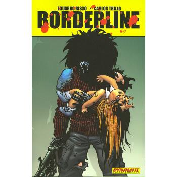 Borderline Vol. 2 TP