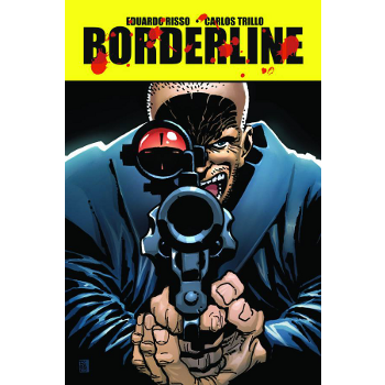 Borderline Vol. 3 TP