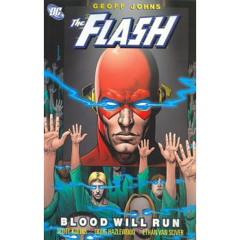Flash : Blood Will Run TP