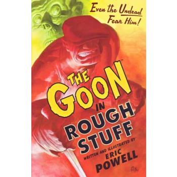 Goon Vol. 0 : Rough Stuff TP