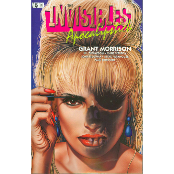 Invisibles Vol. 2 : Apocalypstick TP