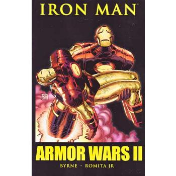 Iron Man : Armor Wars II TP