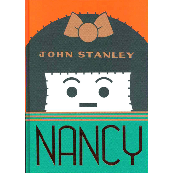 John Stanley Library : Nancy Vol. 1 (O) HC