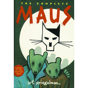 Maus : Complete Edition HC