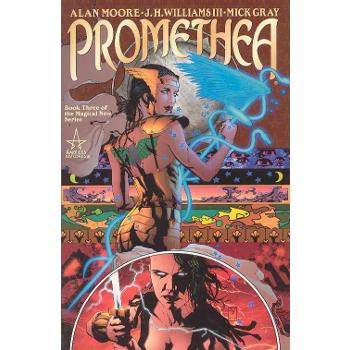 Promethea Bk. 3 TP