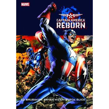 Captain America : Reborn TP