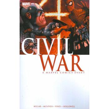 Civil War TP