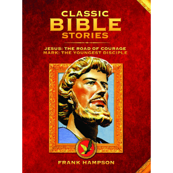 Classic Bible Stories (O)HC