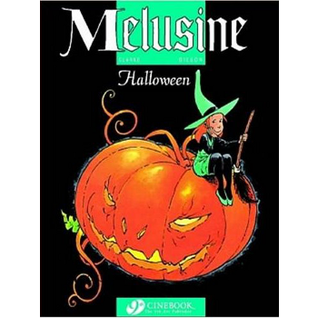 Melusine Vol. 2 : Halloween (O) SC