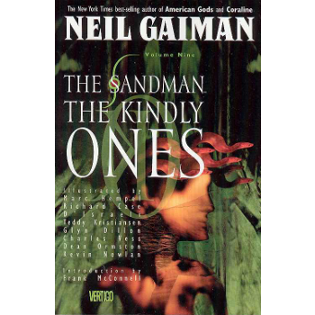 Sandman Vol. 09 : The Kindly Ones TP