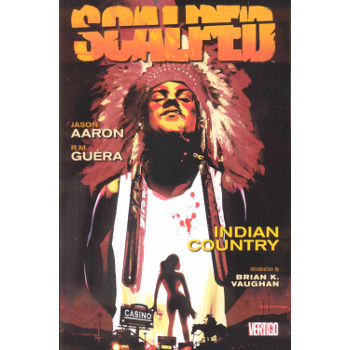 Scalped Vol. 1 : Indian Country TP