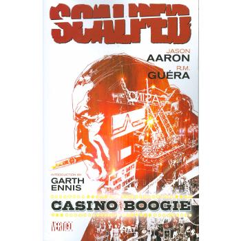 Scalped Vol. 2 : Casino Boogie TP