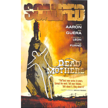 Scalped Vol. 3 : Dead Mothers TP