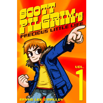 Scott Pilgrim Vol. 01 : Precious Little Life SC