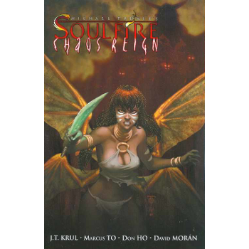 Soulfire : Chaos Reign TP