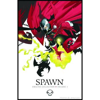 Spawn Origins Vol. 1 TP