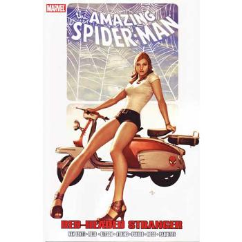 Spider-Man : Red Headed Stranger TP