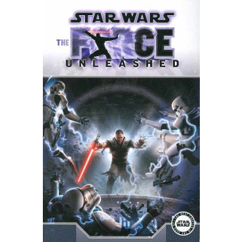 Star Wars : The Force Unleashed TP