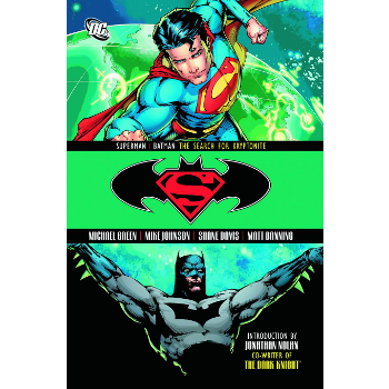 Superman / Batman Vol. 6 : The Search For Kryptonite TP