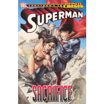 Superman : Sacrifice TP