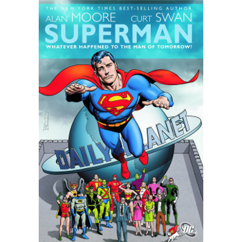 Superman : Whatever Happened to the Man of Tomorrow TP