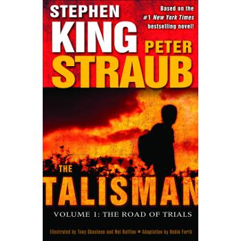 Talisman Vol. 1 : The Road of Trials HC