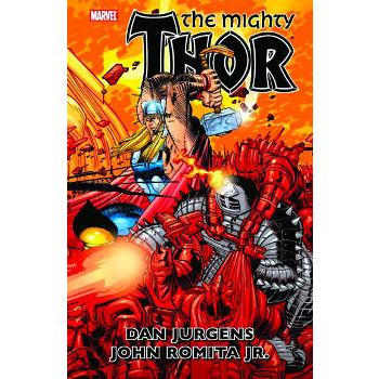 Thor - Jurgens /Romita Vol. 2 TP