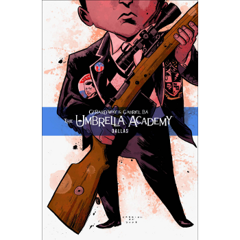Umbrella Academy Vol. 2 : Dallas TP