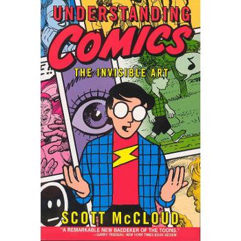 Understanding Comics TP