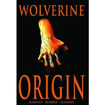 Wolverine : Origin TP