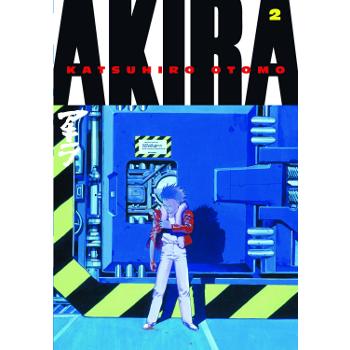 Akira Vol. 2 SC