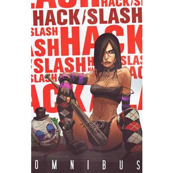 Hack/Slash Omnibus Vol. 1 TP