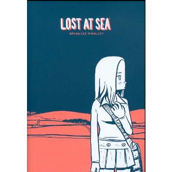Lost at Sea SC