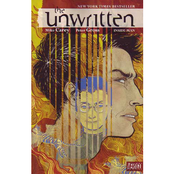 Unwritten Vol. 2 : Inside Man TP