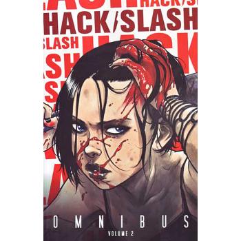 Hack/Slash Omnibus Vol. 2 TP