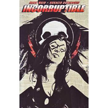 Incorruptible Vol. 2 TP