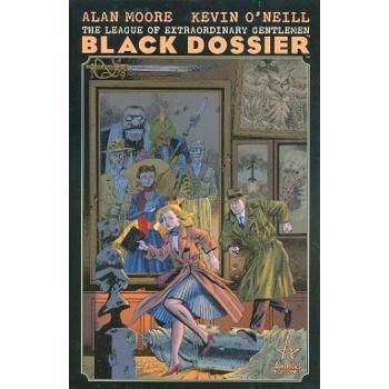 League of Extraordinary Gentlemen : Black Dossier TP