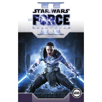 Star Wars : Force Unleashed II TP
