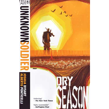 Unknown Soldier Vol. 3 : Dry Season TP